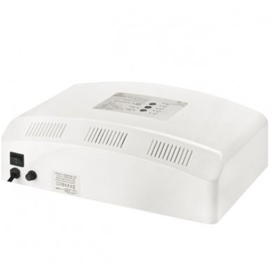 Lempa UV 45W su ventiliatoriumi, baltos sp. 2