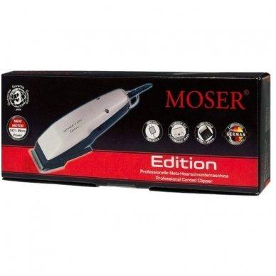 Plaukų kirpimo mašinėlė MOSER 1400 EDITION 3