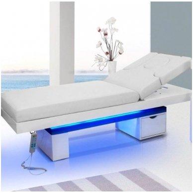 SPA lova - gultas AZZURRO 815A, su LED apšvietimu 2