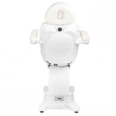 Elektrinis kosmetologinis krėslas AZZURRO 871A, baltos sp. 5