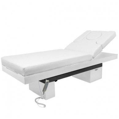 SPA lova - gultas AZZURRO 815A, su LED apšvietimu