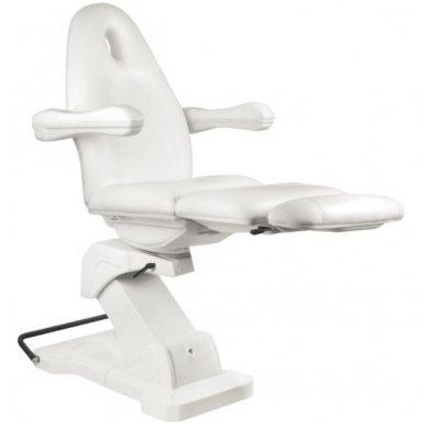 Elektrinis kosmetologinis krėslas , su 3 varikliais 2