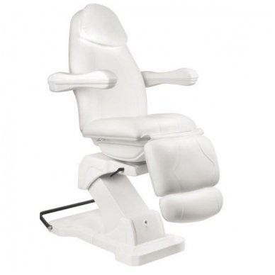 Elektrinis kosmetologinis krėslas BASIC 161 4