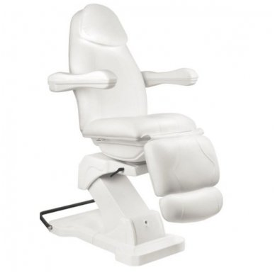 Elektrinis kosmetologinis krėslas , su 3 varikliais 4