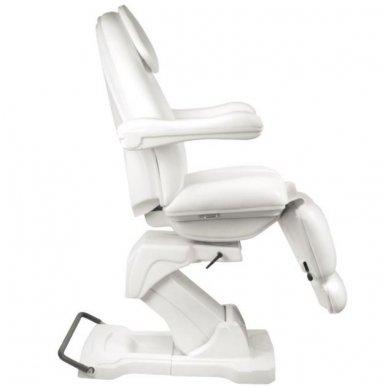 Elektrinis kosmetologinis krėslas , su 3 varikliais 7
