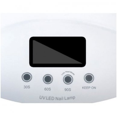 UV LED lempa nagams SUN 5SE 48W 5