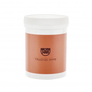 CELLO gelis, stiprus, 1000 ml