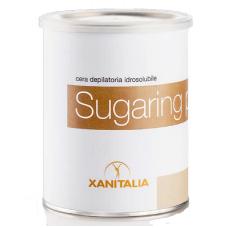 Cukraus pasta Xanitalia medium 1000g