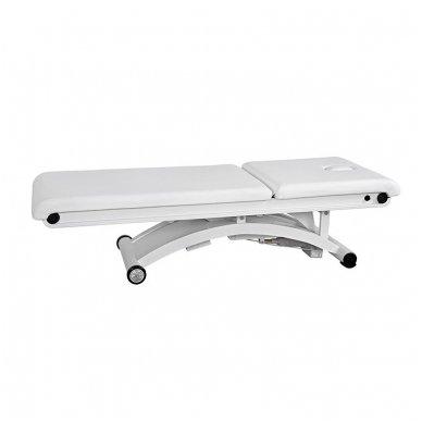 Daugiafunkcinė SPA, masažo lova Weelko Cervic, 1 variklis, baltos sp. 3