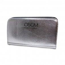 Dėklas žirklėms Osom Professional Silver