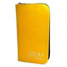 Dėklas žirklėms Osom Professional Yellow