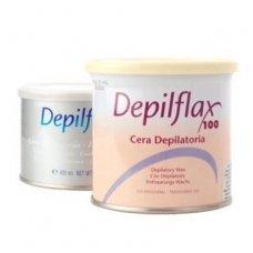 Depilflax alyvuogių vaškas skardinėje, 500 ml