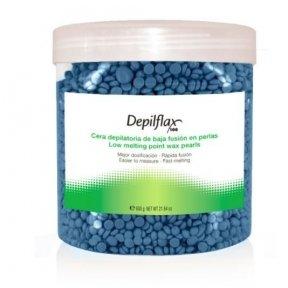 DEPIFLAX azuleno vaškas granulėse, 600g