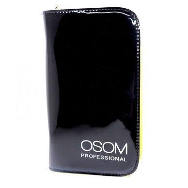 Dėklas žirklėms Osom Professional Black