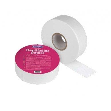 Depiliacinio popieriaus juosta rulone, 7 cm x 100 m, 85 g