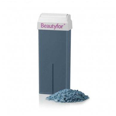 Depiliacinis vaškas su Azulenu Beautyfor, 100 ml