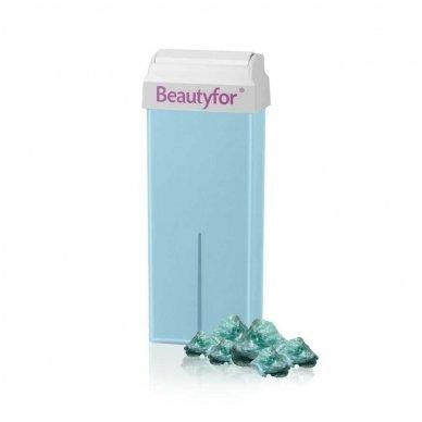 Depiliacinis vaškas su Titano dioksidu Beautyfor, 100 ml