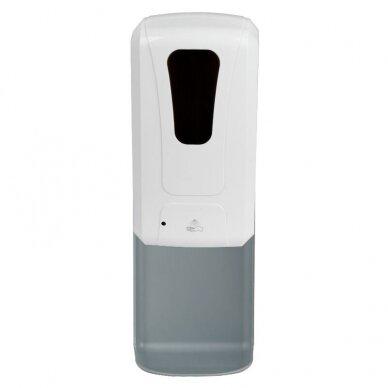 Automatinis dezinfekcijos dozatorius SPRAY 8600 + stovas 2