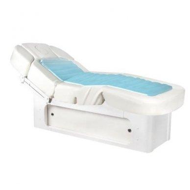 SPA lova - gultas AZZURRO 361A-1 su vandens čiužiniu, šildoma, baltos sp. 8