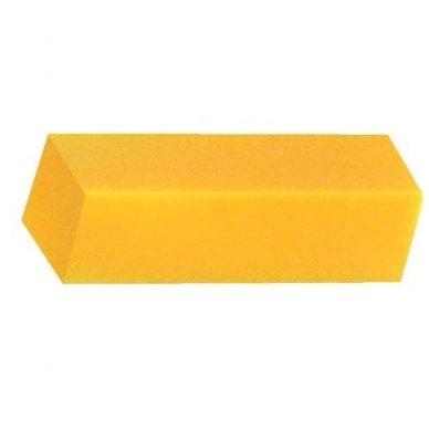 Dildė - blokelis nagams geltonos sp. 320