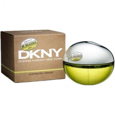 DKNY Be Delicious EDP kvepalai moterims, 30ml