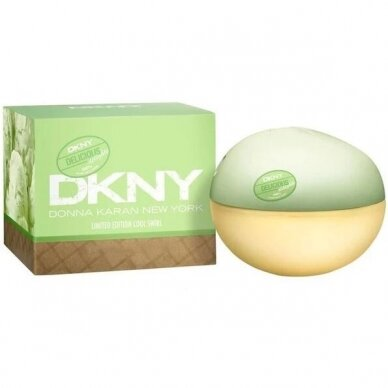 DKNY Delicious Delights Cool Swirl EDT kvepalai moterims, 50ml