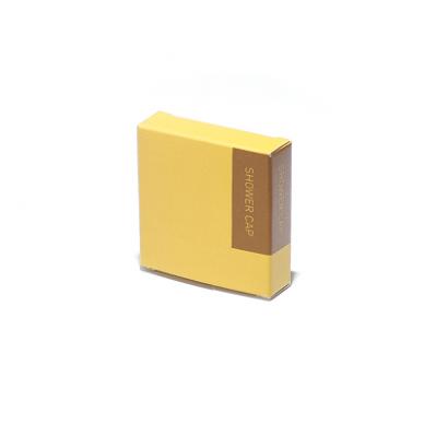 Dušo-vonios kepuraitė EARTH, dėžutėje