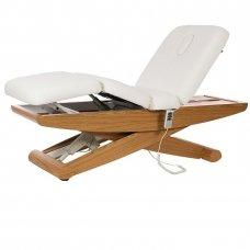 Elektrinė SPA - masažo lova Weelko CYX, 3 varikliai