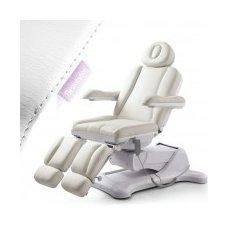Elektrinis pedikiūro krėslas su trimis varikliais Podo 180, juodas