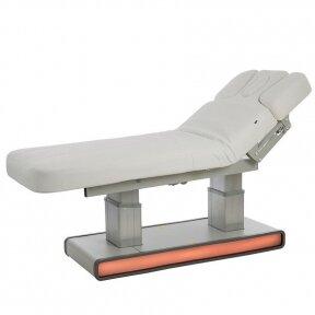 Elektrinė SPA, masažo lova Weelko (Ispanija) MUSE, 4 varikliai