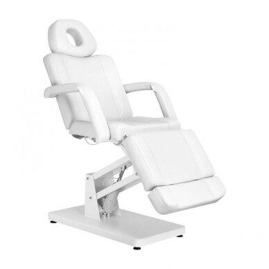 Elektrinė kosmetologinė kėdė BASIC 171, baltos sp. 3