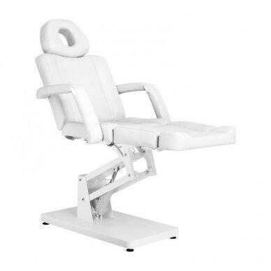 Elektrinė kosmetologinė kėdė BASIC 171, baltos sp. 4