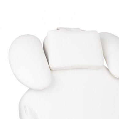 Elektrinė kosmetologinė lova IVETTE, baltos sp. 8