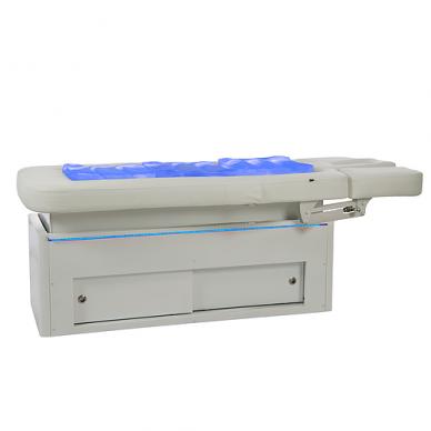 Elektrinė SPA, masažo lova su vandens čiužiniu Weelko (Ispanija) FLOW, 3 varikliai 5