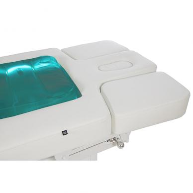 Elektrinė SPA, masažo lova su vandens čiužiniu Weelko (Ispanija) FLOW, 3 varikliai 2