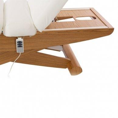 Elektrinė SPA - masažo lova Weelko CYX, 3 varikliai 3