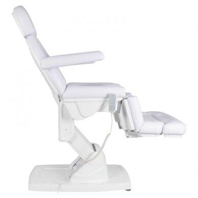 Elektrinis kosmetologinis krėslas, baltos sp. 7