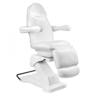 Elektrinis kosmetologinis krėslas , su 3 varikliais 8