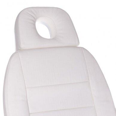 Elektrinis kosmetologinis krėslas BG-228, baltos sp. 3