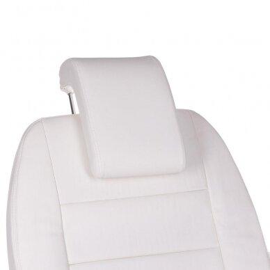 Elektrinis kosmetologinis krėslas BG-228, baltos sp. 4