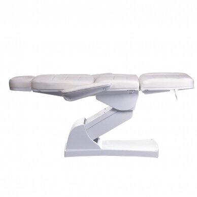 Elektrinis kosmetologinis krėslas BG-228, baltos sp. 8
