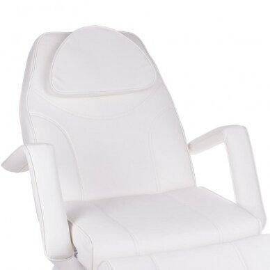 Elektrinis kosmetologinis krėslas BW-245, baltos sp. 2