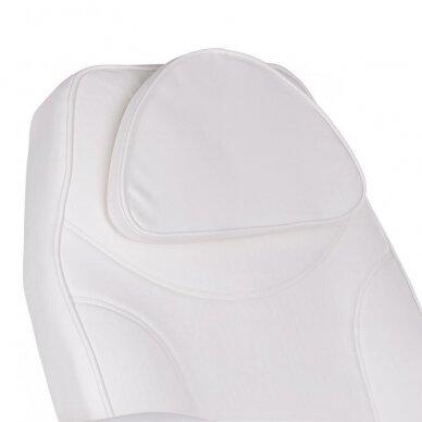 Elektrinis kosmetologinis krėslas BW-245, baltos sp. 3