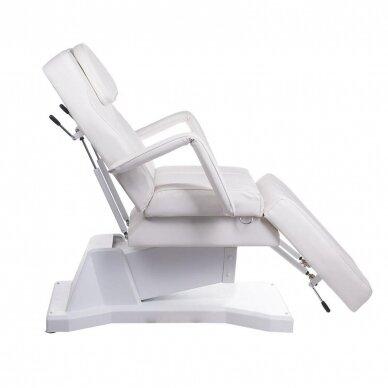 Elektrinis kosmetologinis krėslas BW-245, baltos sp. 6