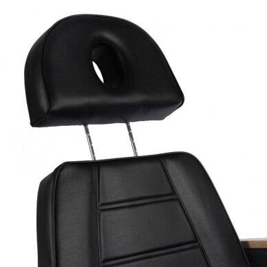 Elektrinis kosmetologinis krėslas LUX BW-273B, juodos sp. 8