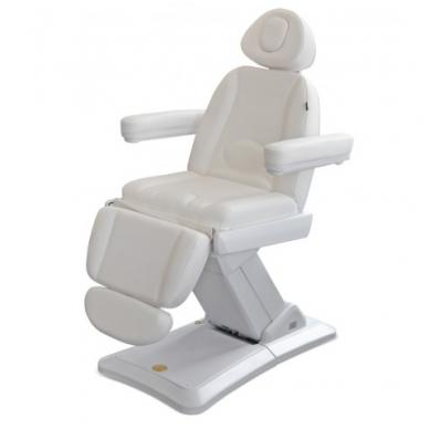 Elektrinis krėslas kosmetologijai  2235B , 3 varikliai