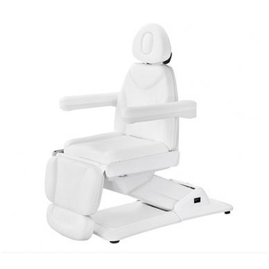 Elektrinis krėslas kosmetologijai  2235B , 3 varikliai 2