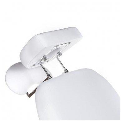Elektrinė masažo lova - gultas SPA & WELLNESS BCH-2009, baltos sp. 7