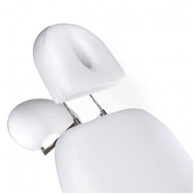 Elektrinė masažo lova - gultas SPA & WELLNESS BCH-2009, baltos sp. 8