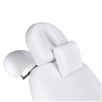 Elektrinė masažo lova - gultas SPA & WELLNESS BCH-2009, baltos sp. 9